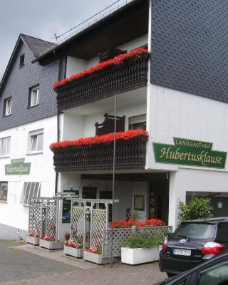 Landgasthaus Hubertusklause