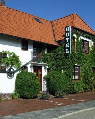 Hotel-Pension Stöber