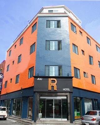 Jeju R Hotel & Guesthouse