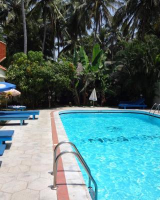 Hotel Thushara