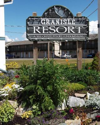 Granisle Resort