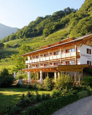 Hotel Garni Partaneshof