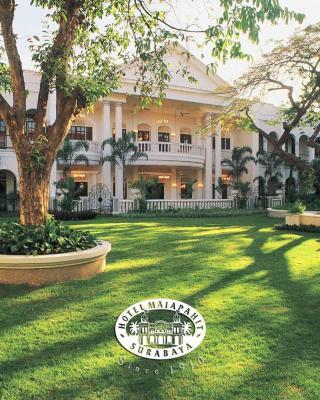 30 Hotel Terbaik Di Surabaya Dari 16144 Ulasan Booking