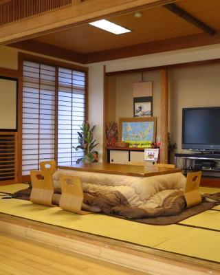 富士山K's之家- 背包客旅舍