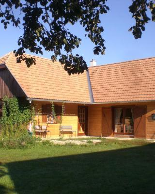 Naturpark Ferienhaus