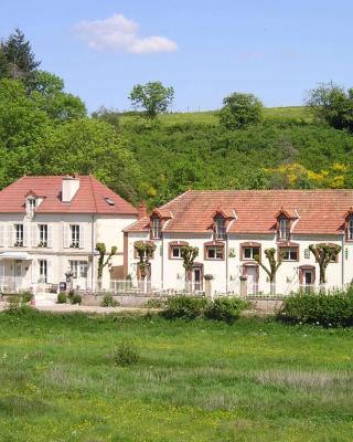 Manoir Bonpassage