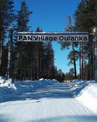 Sallainen Panvillage