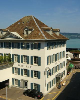 Hotel Engel am Bahnhof