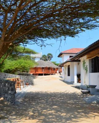 Shell Coast Resort