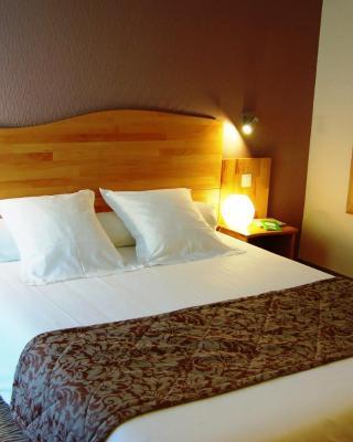 Inter-Hotel Coutances Cositel