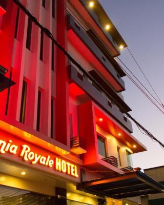Apollonia Royale Hotel
