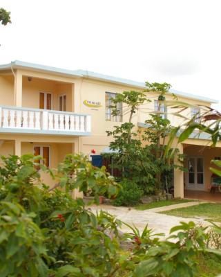 Rêve des Îles Guesthouse