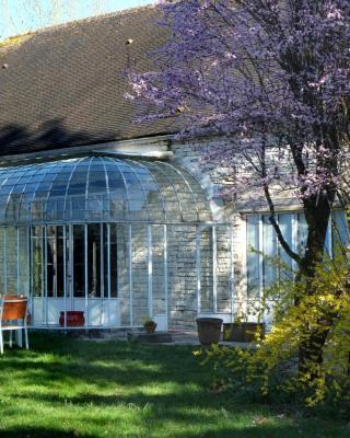 Chez Séverine & Edward