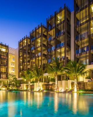 G華欣度假酒店及購物中心