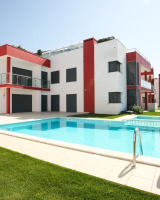 HolidayOnJ | Design Apartments