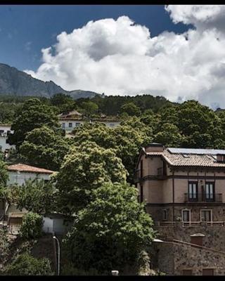 Hotel Rural El Paraiso de Gredos