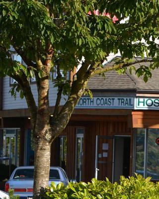 North Coast Trail Backpackers Ltd