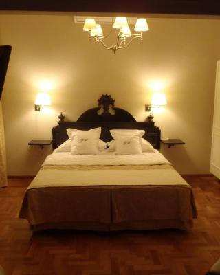 GM Rooms Rental Suites