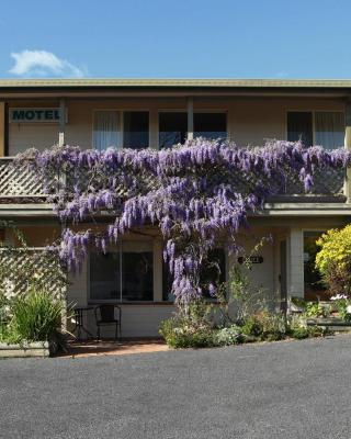 Tuross Head Motel