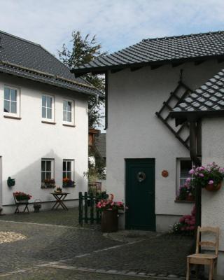 Ferienhaus Ginsterblüte