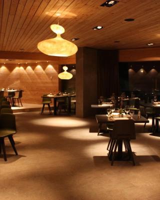 Hotel & Restaurant Longhin