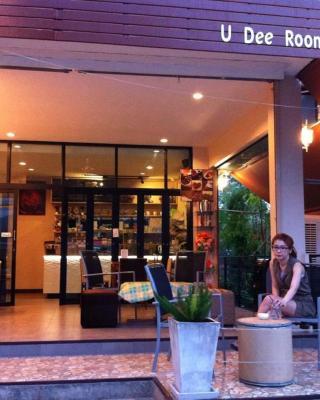 U Dee Room and Coffee