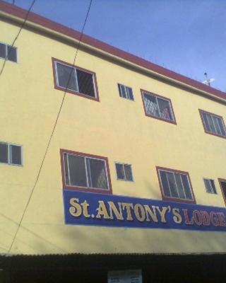 St. Antonys Lodge