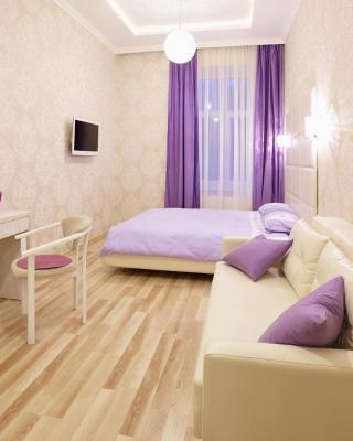 Crystal Apartments