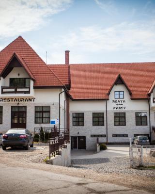Roata Faget Inn