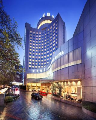 Lakeview Xuanwu Hotel