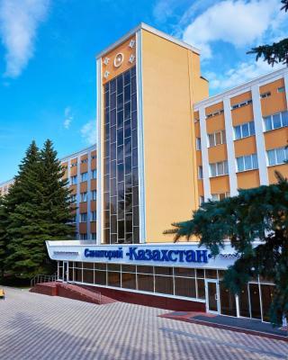 Sanatoriy Kazakhstan