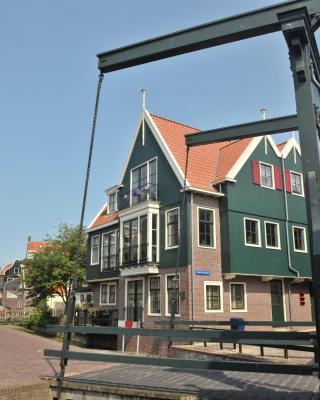 Appartement Volendam