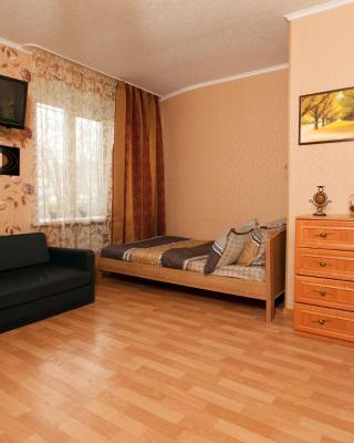 Alyans Aparthotel