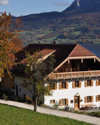 Exklusiv Apartment Scheichl