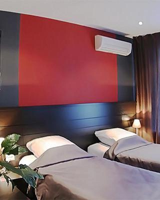 Marfino Hotel