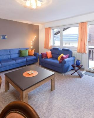 Apartment EGGERI
