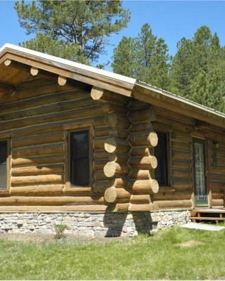 Renegade Log Cabin