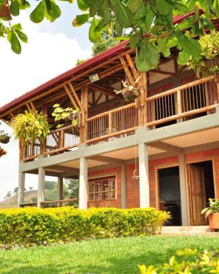 Finca Hotel Villa Ilusión