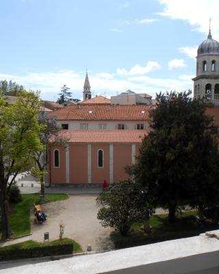 Rooms Tisa Old Town