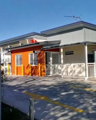 Gunnedah Lodge Motel