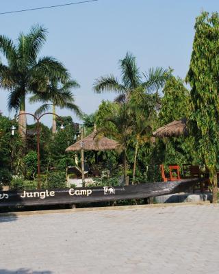 Traveller Jungle Camp