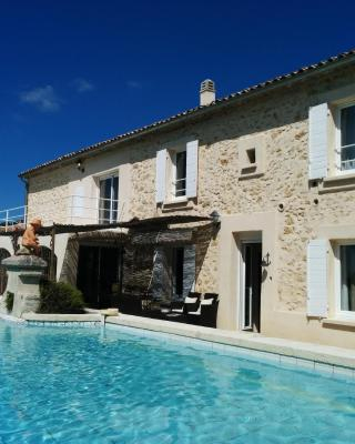 A la Claudy Bed and Breakfast and Spa