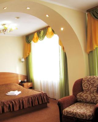 Hotel Prokopyevskaya
