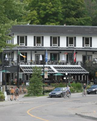 Hotel Mont-Tremblant