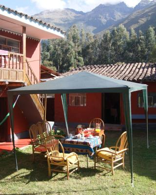 Hostel and Campsite Mystical Adventures