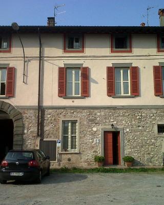 Antica Casa Fenaroli