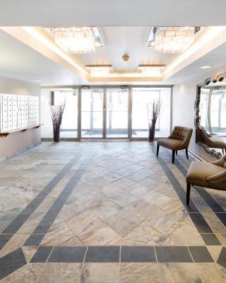 Executive Suites by Roseman - Winnipeg