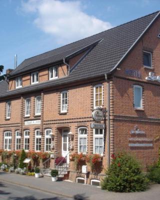 Hotel Zur Seemöwe