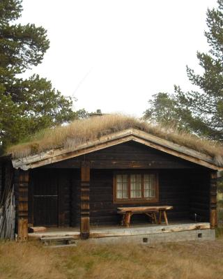 Lusæter Timber Cabins