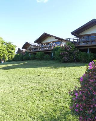 Cabañas Parque Del Lago